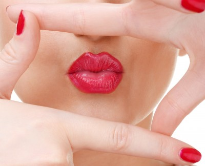 ChicBeautyTips.com:  Pucker Power