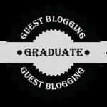 Deborah Anderson, Certified Guest Blogger