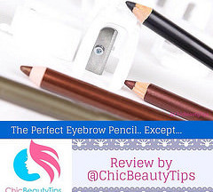 The Best Eyebrow Pencil Ever, Except…